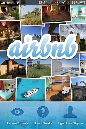airbnb report
