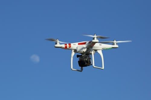 drone statistics