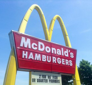 McDonalds Facts and Statistics how many mcdonalds in the world