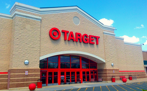 Facts About Target