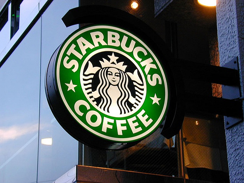 starbucks facts and statistics