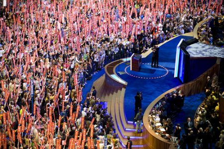 Democratic National Convention Statistics and Facts