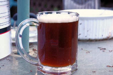 beer facts and statistics