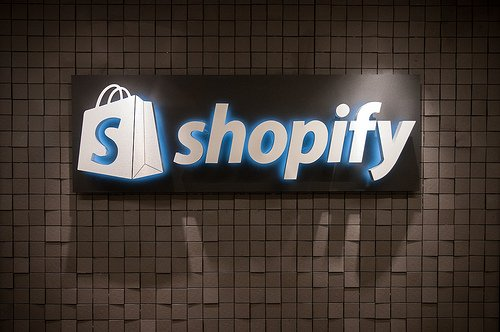 shopify statistics facts
