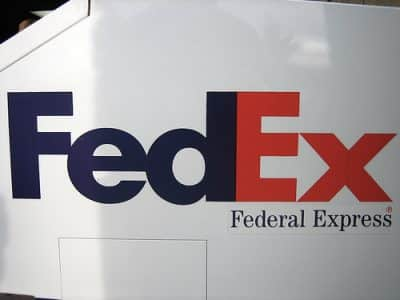 fedex statistics and facts