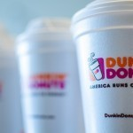 Dunkin Donuts Statistics and Facts