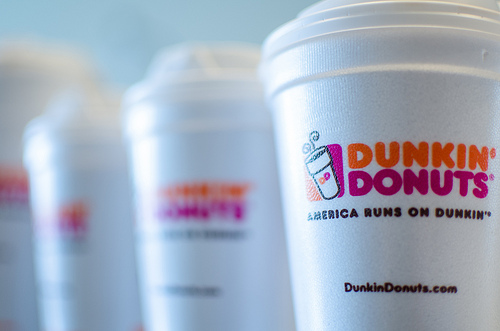 Dunkin Donuts Facts and Statistics