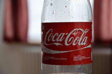 coca cola statistics facts