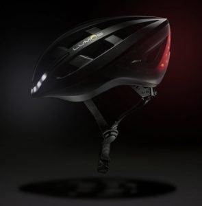 "Lumos Kickstart ""Lite"" Helmet"