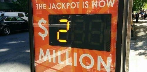lottery statistics