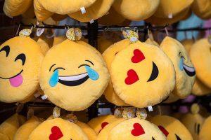 emoji statistics