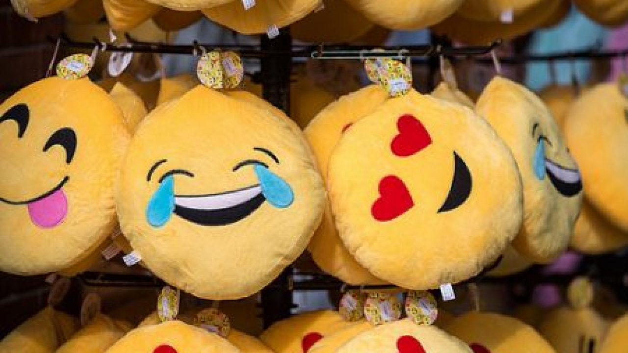 28 Interesting Emoji Facts and Statistics (2019)   By the