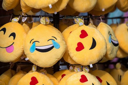 Emoji statistics and facts