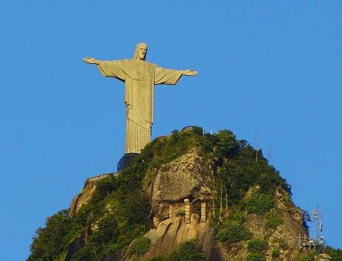 Rio de Janeiro facts