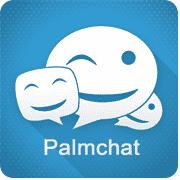 palmchat statistics