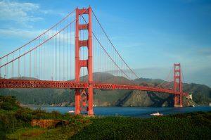 #4 California