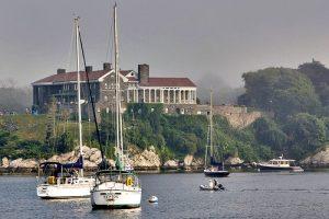 #8 Rhode Island