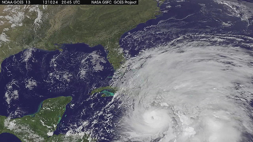 hurricane facts and stats