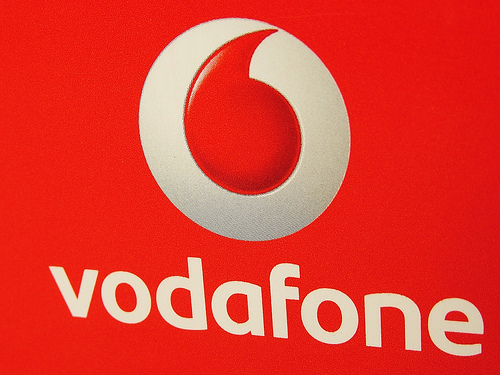 Vodafone Facts and Statistics