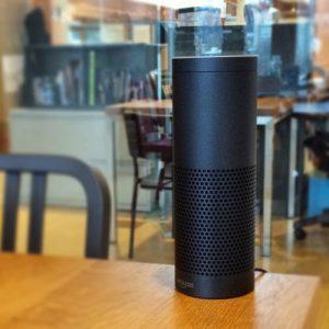 Amazon Alexa commands