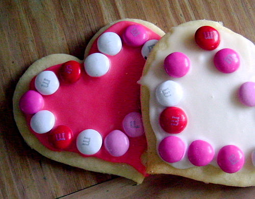 valentines day facts and stats