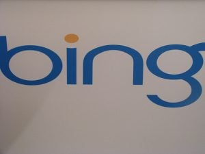Bing Statistics and Facts