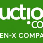 Auction.com statistics facts