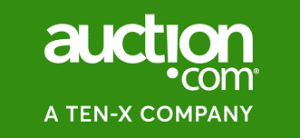 Auction.com statistics facts