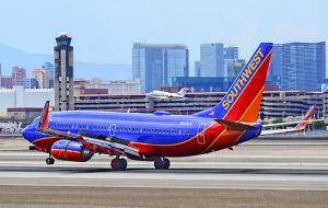 southwest airlines statistics
