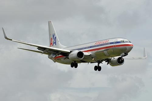 American Airlines Statistics