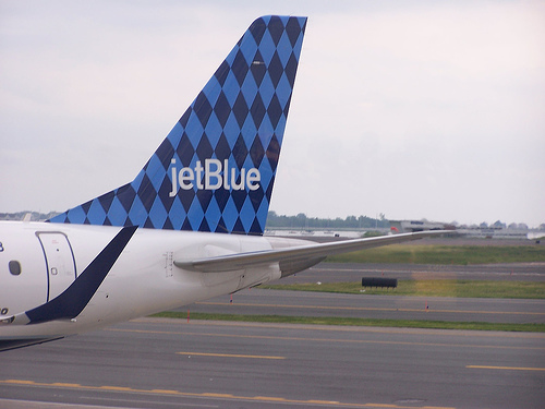 JetBlue Facts and Statistics