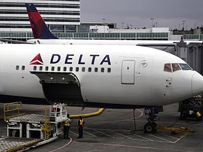 Delta Air Lines Facts