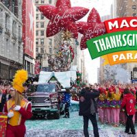 Interesting Macy's Thanksgiving Day Parade Facts and Statistics (2017)