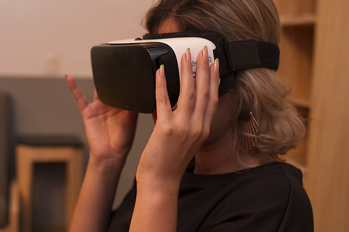 Virtual Reality Facts and Statistics