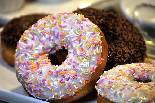 Doughnut Facts and Statistics