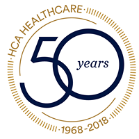 HCA Healthcare statistics and facts