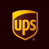 UPS statistics revenue totals facts