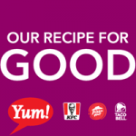 Yum Brands Statistics and Facts