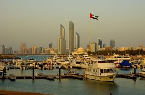 Abu Dhabi Statistics and Facts