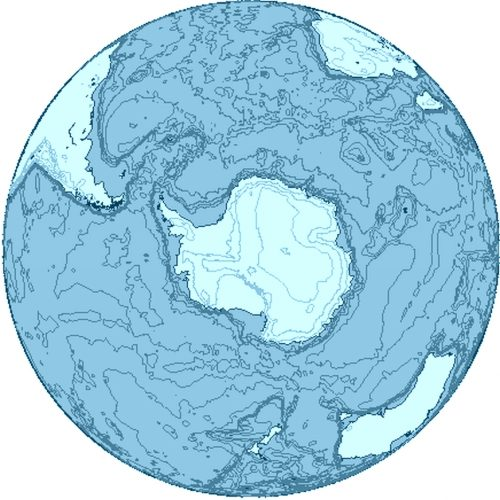 Antarctica Statistics and Facts