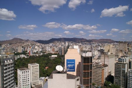 Belo Horizonte Statistics and Facts