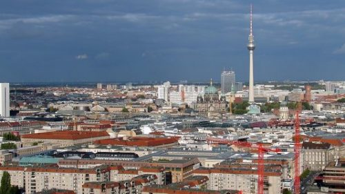 Berlin Statistics and Facts
