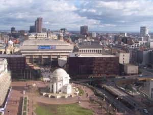 Birmingham Statistics and Facts
