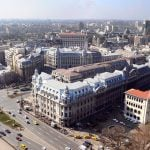 Bucharest Statistics and Facts