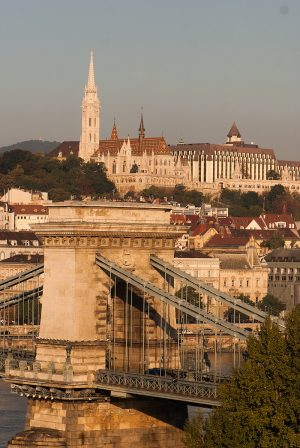 Budapest Statistics and Facts