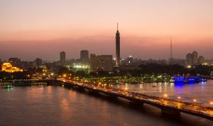 Cairo Statistics and Facts