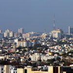 Chennai Statistics and Facts