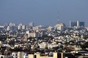 Chennai Statistics and Facts