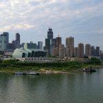 Chongqing Statistics and Facts