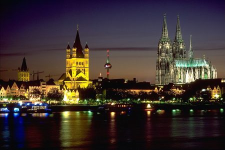 Cologne Statistics and Facts